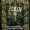 ANGEL WITCH + Blizzen