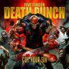 In Flames en 5 Finger Death Punch