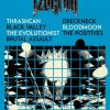 WillemsFest 2019: Izegrim, Thrashcan, The Evolutionist en meer!