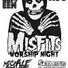 Michale Graves (Misfits/US) + Schmisfits EXCL NL show