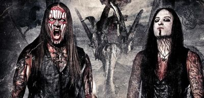Belphegor, Vital Remains, Hate