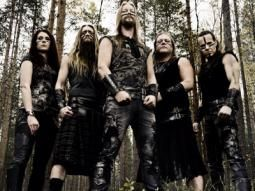 Ensiferum + Fleshgod Apocalypse @ Maassilo