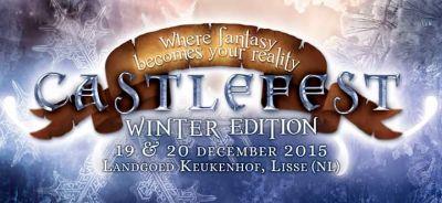 Castlefest winteredition