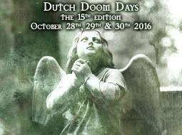 Dutch Doom Days XV