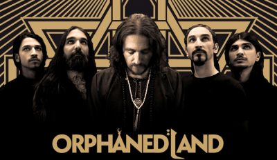 Orphaned Land + Voodoo Kungfu + Imperal Age