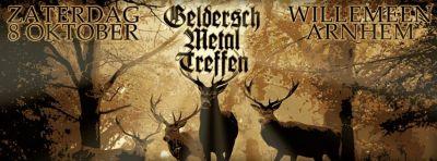 GELDERSCH METAL TREFFEN