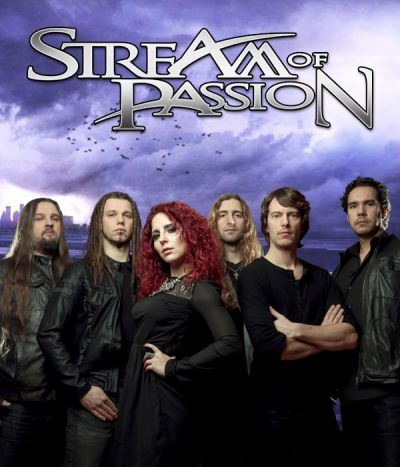 Stream of Passion + End of the Dream