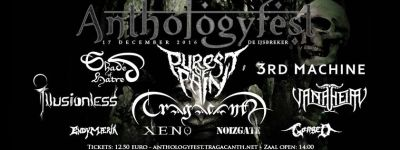 Anthologyfest