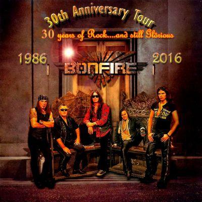 Bonfire + More