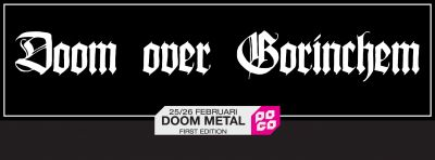Doom over Gorinchem