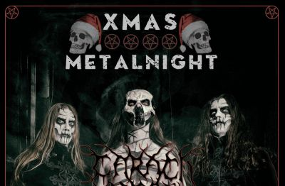 Xmas Metalnight | P60