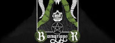 Bongripper, Integrity, Primitive Man, Seven Sisters of Sleep