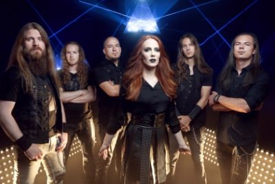 Epica + Evil Invaders + 3rd Machine