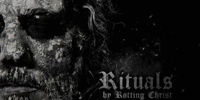 ROTTING CHRIST+ support