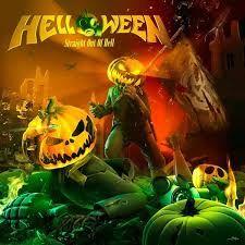 Helloween & Pumpkins United