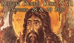 Dutch Doom Days 2017