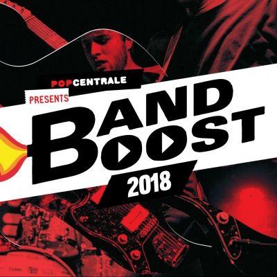 Band Boost Voorronde 1: LOUD