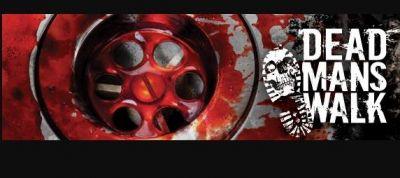 Dead Man's Walk - Splinterbomb - Black Rabbit rock The Move