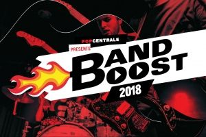 Band Boost Finale