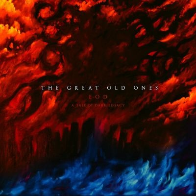 The Great Old Ones + Auðn + supports