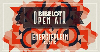 Bibelot Open Air