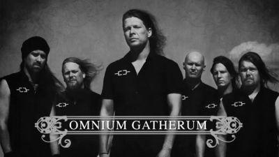 Omnium Gatherum + Wolfheart + Nothgard