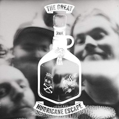 The Great Hurricane Escape + No More Heroes