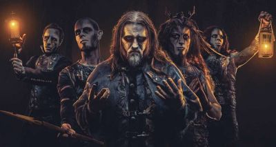 Powerwolf + Glory Hammer SACRAMENT OF SIN TOUR 2019