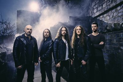 Rhapsody Of Fire + Special Guests in Willemeen
