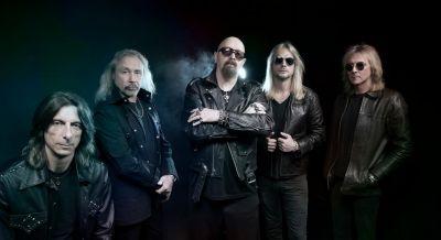 Judas Priest // 013 Poppodium